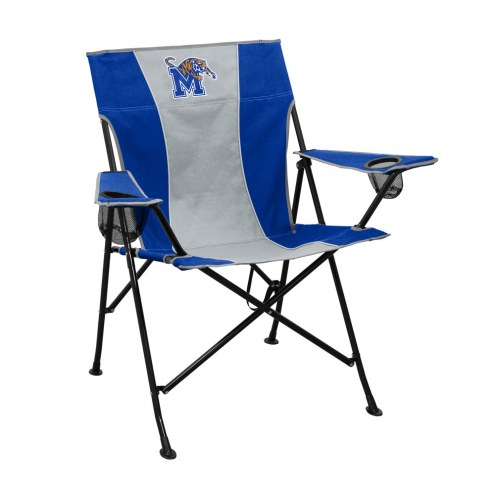 Memphis Tigers Pregame Tailgating Chair