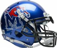 Memphis Tigers Schutt XP Collectible Full Size Football Helmet