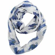Memphis Tigers Sheer Infinity Scarf