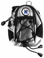 Memphis Tigers Silver Mini Day Pack