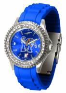 Memphis Tigers Sparkle Women's Watch