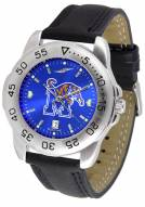 Memphis Tigers Sport AnoChrome Men's Watch
