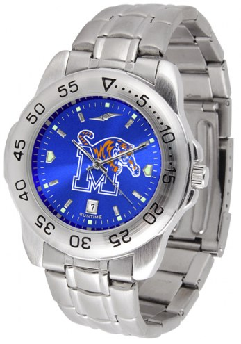 Memphis Tigers Sport Steel AnoChrome Men's Watch