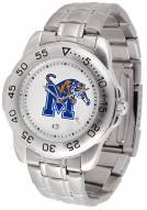 Memphis Tigers Sport Steel Men's Watch