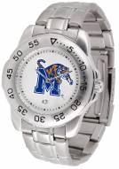Memphis Tigers Sport Steel Men's Watch
