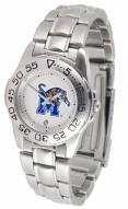 Memphis Tigers Sport Steel Women's Watch