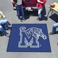 Memphis Tigers Tailgate Mat