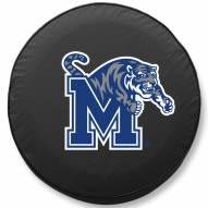 Memphis Tigers Tire Cover
