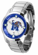 Memphis Tigers Titan Steel Men's Watch