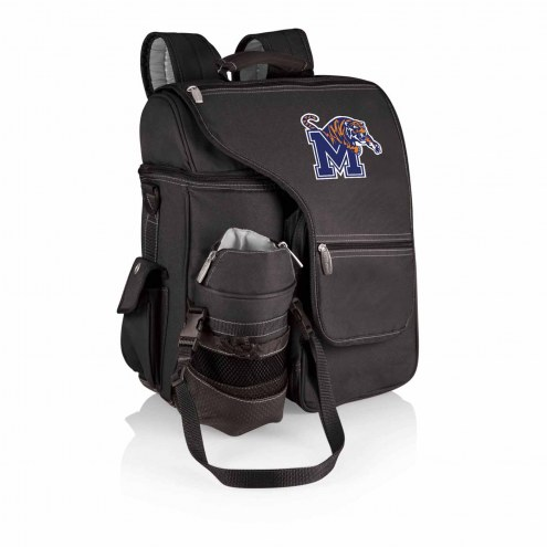 Memphis Tigers Turismo Insulated Backpack