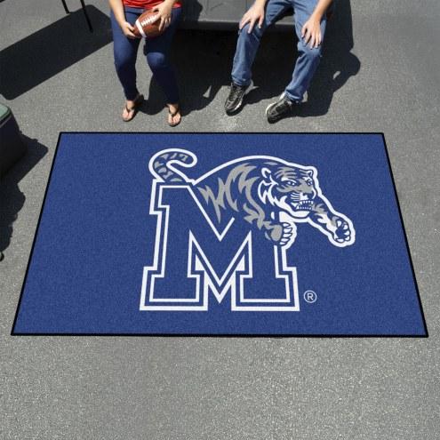 Memphis Tigers Ulti-Mat Area Rug