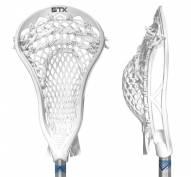 Men's Lacrosse Heads - Strung