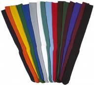 Pro Feet Small Solid Color Acrylic Multi-Sport Team Socks