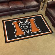 Mercer Bears 4' x 6' Area Rug