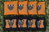 Mercer Bears Cornhole Bag Set