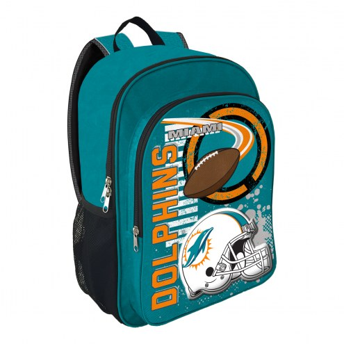 Miami Dolphins Accelerator Backpack