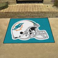 Miami Dolphins All-Star Mat