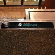 Miami Dolphins Bar Mat