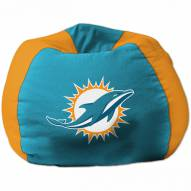 Miami Dolphins Bean Bag Chair