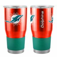Miami Dolphins 30 oz. Travel Tumbler