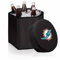 Miami Dolphins Bongo Cooler