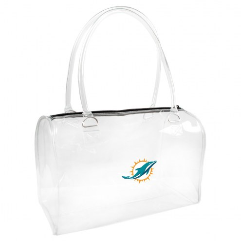 Miami Dolphins Clear Bowler