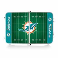 Miami Dolphins Concert Table