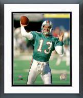 Miami Dolphins Dan Marino Framed Photo