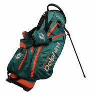 Miami Dolphins Fairway Golf Carry Bag