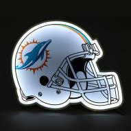 Miami Dolphins Football Helmet LED Lamp