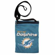 Miami Dolphins Game Day Pouch