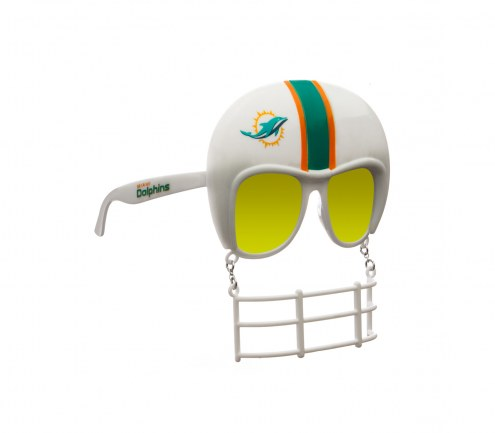 Miami Dolphins Game Shades Sunglasses