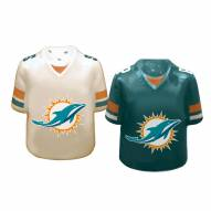 Miami Dolphins Gameday Salt and Pepper Shakers