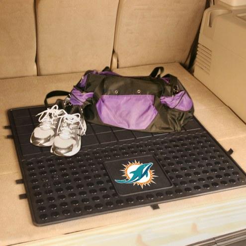 Miami Dolphins Heavy Duty Vinyl Cargo Mat