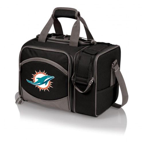 Miami Dolphins Malibu Picnic Pack