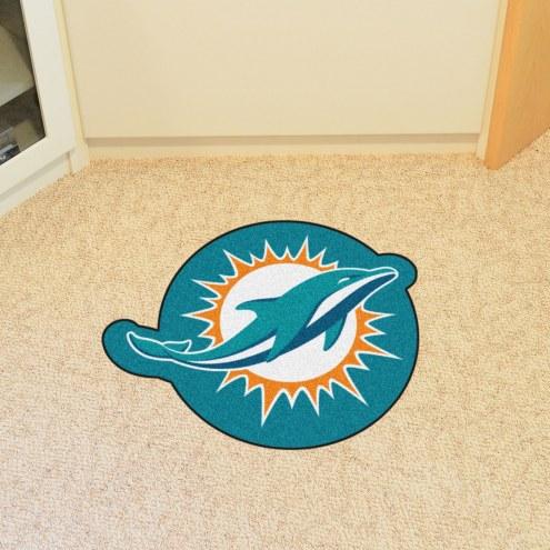 Miami Dolphins Mascot Mat