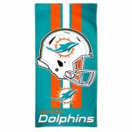 Miami Dolphins McArthur Beach Towel