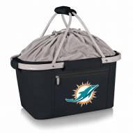 Miami Dolphins Metro Picnic Basket