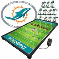 Miami Dolphins NFL Pro Bowl Electric Football Game