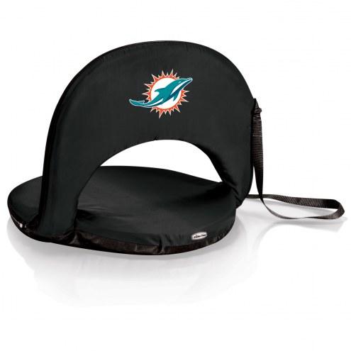 Miami Dolphins Oniva Beach Chair