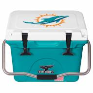 Miami Dolphins ORCA 20 Quart Cooler