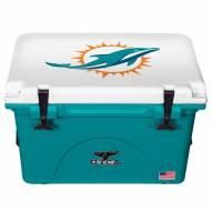 Miami Dolphins ORCA 40 Quart Cooler