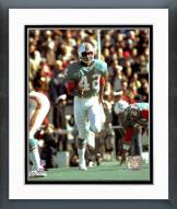 Miami Dolphins Paul Warfield - Action Framed Photo