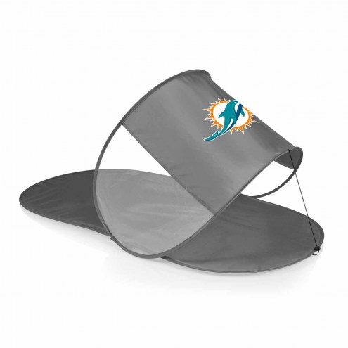 Miami Dolphins Personal Sun Shelter