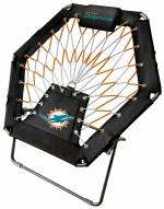 Miami Dolphins Premium Bungee Chair