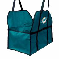 Miami Dolphins Premium Firewood Carrier