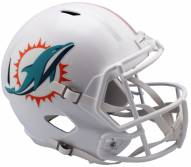 Miami Dolphins Riddell Speed Collectible Football Helmet