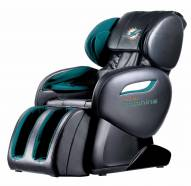 Miami Dolphins Shiatsu Zero Gravity Massage Chair