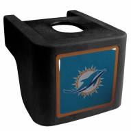 Miami Dolphins Shin Shield Hitch Cover