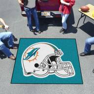 Miami Dolphins Tailgate Mat